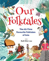 Cover Our Folktales