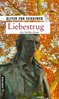 Cover Liebestrug