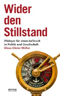 Cover Wider den Stillstand