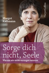 Cover Sorge dich nicht, Seele