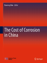 Cover The Cost of Corrosion in China
