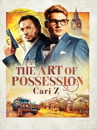 Cover The Art of Possession