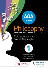 Cover AQA A-level Philosophy Year 1 and AS