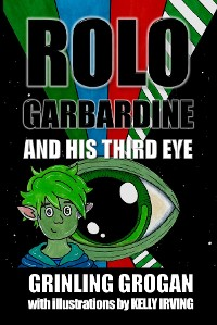 Cover Rolo Garbardine & His Third Eye