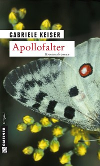 Cover Apollofalter