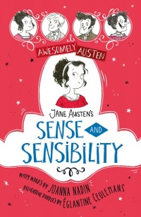 Cover Jane Austen's Sense and Sensibility