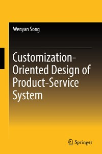 Cover Customization-Oriented Design of Product-Service System
