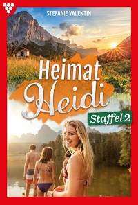 Cover Heimat-Heidi Staffel 2 – Heimatroman
