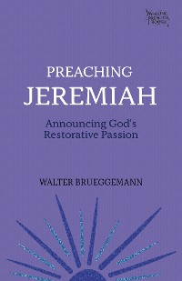 Cover Preaching Jeremiah
