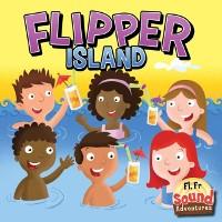 Cover Flipper Island