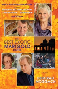 Cover Best Exotic Marigold Hotel