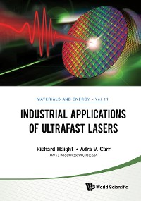 Cover Industrial Applications Of Ultrafast Lasers