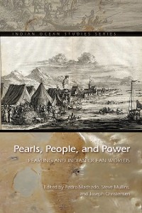 Cover Pearls, People, and Power