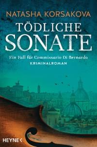 Cover Tödliche Sonate