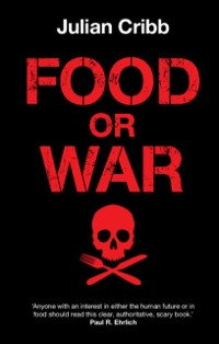 Cover Food or War