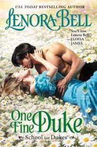 Cover One Fine Duke