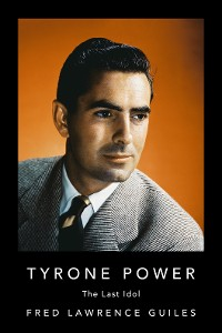 Cover Tyrone Power