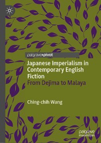 Cover Japanese Imperialism in Contemporary English Fiction
