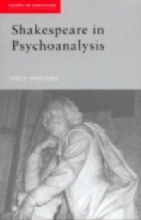 Cover Shakespeare in Psychoanalysis