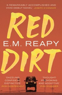 Cover Red Dirt