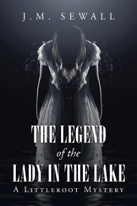 Cover The Legend of the Lady in the Lake