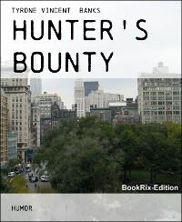 Cover Hunter's Bounty
