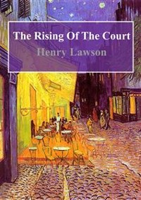 Cover The Rising Of The Court