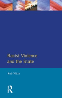 Cover Racist Violence and the State