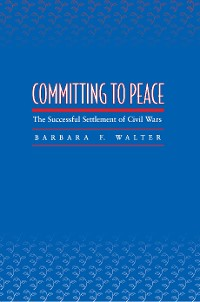 Cover Committing to Peace
