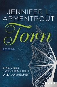 Cover Torn - Eine Liebe zwischen Licht und Dunkelheit