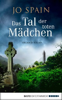 Cover Das Tal der toten Mädchen