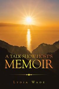 Cover A Talk Show Host's Memoir