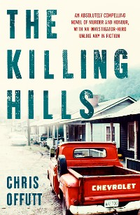 Cover The Killing Hills