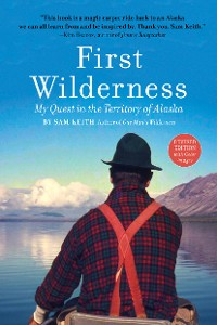 Cover First Wilderness, Revised Edition