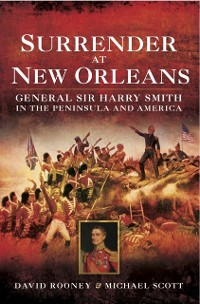Cover Surrender at New Orleans