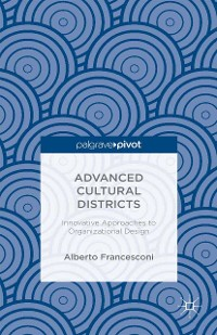 Cover Advanced Cultural Districts