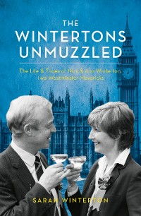 Cover The Wintertons Unmuzzled