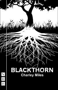 Cover Blackthorn (NHB Modern Plays)