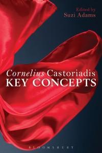 Cover Cornelius Castoriadis