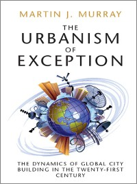 Cover The Urbanism of Exception