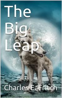Cover The Big Leap