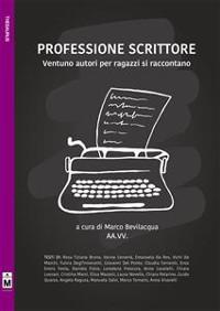 Cover Professione scrittore