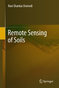 Cover Remote Sensing of Soils