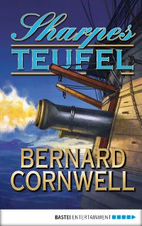 Cover Sharpes Teufel