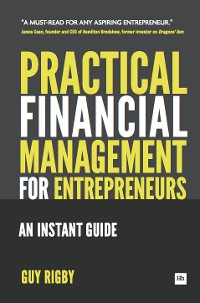 Cover Practical Financial Management for Entrepreneurs