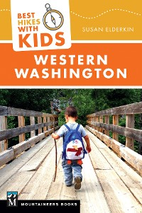 Cover Best Hikes with Kids: Western Washington
