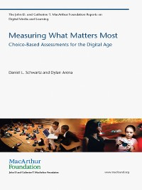 Cover Measuring What Matters Most