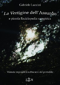 Cover La Vertigine dell'Assurdo