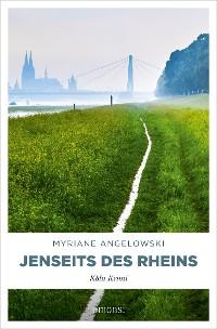 Cover Jenseits des Rheins