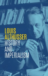 Cover History and Imperialism